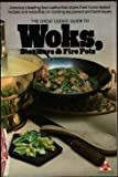 The Great Cooks' Guide to Woks, James A. Beard, 0394734254