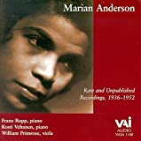 Classical Music : Rare & Unpublished Recordings 1936-1952