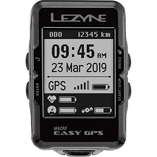 LEZYNE Macro Easy GPS from LEZYNE