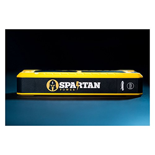 Spartan Power SP JS20K Virtually Flashlight