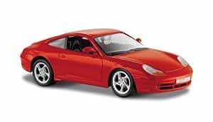 Maisto 31938  - Porsche 911 Carrera 97 (escala 1:24)
