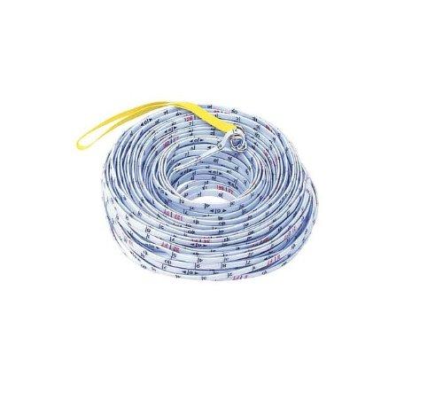 Surveyor Rope, 1/4 In x 300 ft, ()