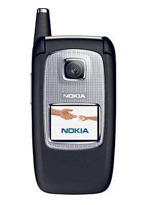 Nokia 6103 Phone (T-Mobile)