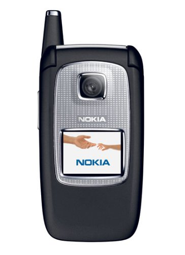 Nokia 6103 Phone