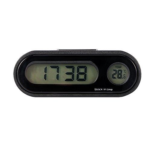 ONEVER Car Clock Car
