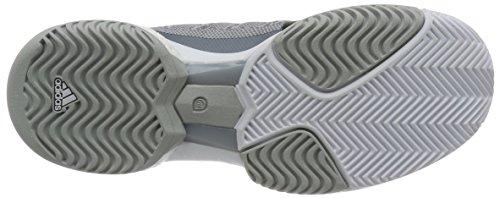 Adidas Asmc Barricade Boost - Af6163 Wit-grijs