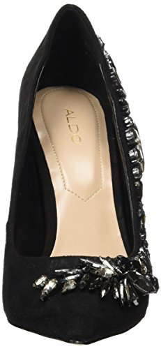 ALDO Damen Silkey Pumps Schwarz (Black)