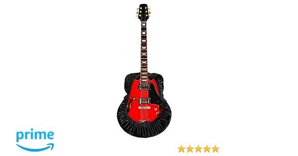 TUYU Funda Universal Para Guitarra, Practica Y Resistente TYDZ559 ...