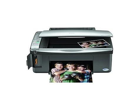 Epson Stylus CX3810 - Fotocopiadora/impresora/escáner a ...