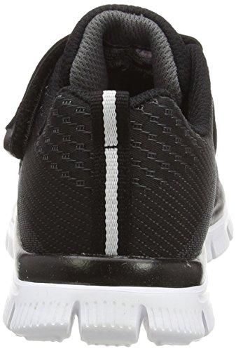 Baskets Flex Noir Skechers Basses Mind bkw blanc Advantage Noir nbsp;master Garçon RURwqSIxd