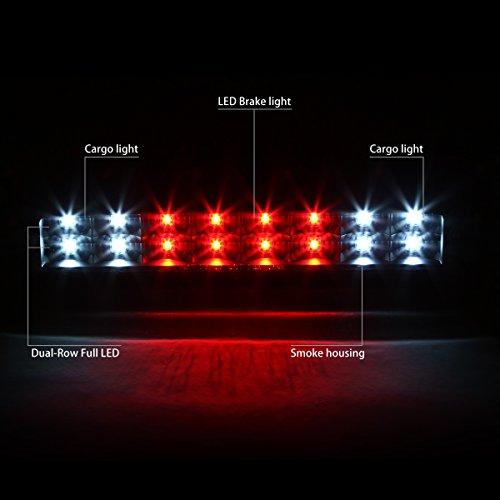 Высокая гора прекратить 3BL-FSPRAN99-LED-VR