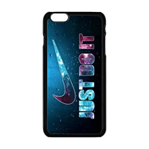 diy zhengHard Plastic Cover Case NIKE logo Just Do It Apple Ipod Touch 5 5th
