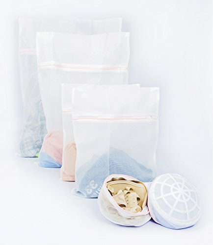 Clothes Laundry Bags - 6