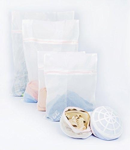 Mesh Lingerie Wash Bag - 7