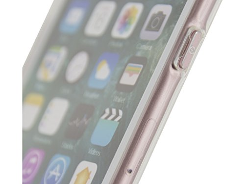 Mobilize Telefon Deluxe Gelly Case Apple iPhone 7 Gold