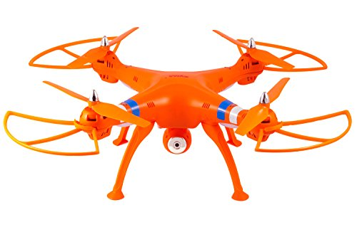 Syma-X8W-24Ghz-4CH-RC-Headless-FPV-Real-Time-Quadcopter-with-Wifi-Camera-Orange