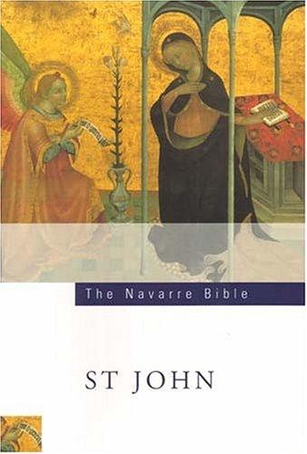 the-navarre-bible-st-johns-gospel-second-edition