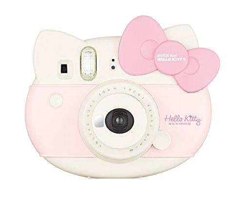 Fujifilm Instax Hello Kitty Instant Film Camera (Pink) - International Version