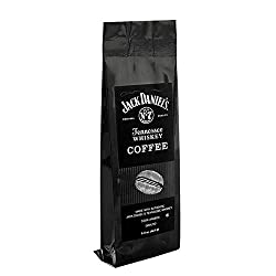Jack Daniel's Tennessee Whiskey Ground Coffee (1.5oz)
