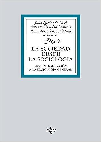 ... general Derecho - Biblioteca Universitaria De Editorial Tecnos: Amazon.es: Julio Iglesias de Ussel, Antonio Trinidad Requena, Rosa María Soriano Miras, ...