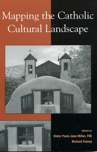 Mapping the Catholic Cultural Landscape ebook