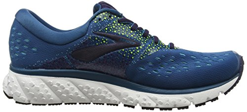 Brooks Azul 448 Mujer Running Zapatillas blue 16 navy Glycerin nightlife Para De r0RwqOxr1C