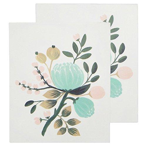 Tattly Temporary Tattoos Botanical Robin product image