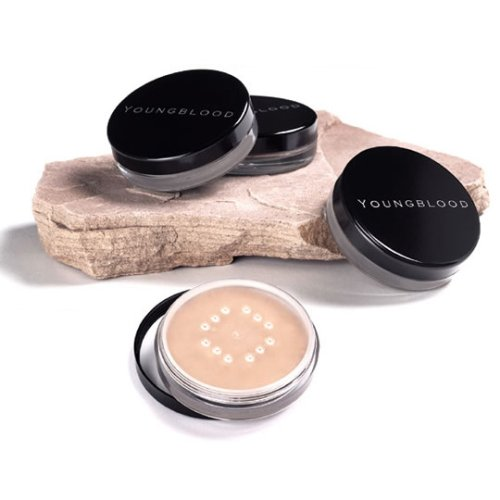Youngblood Natural Mineral Radiance - 6