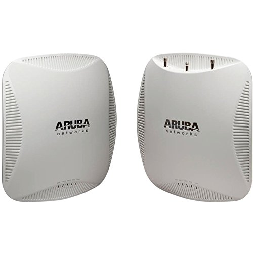 Aruba Networks Instant IAP-225 IEEE 802.11ac 1.27 Gbps Wireless Access Point – ISM Band – UNII Band – IAP-225-US