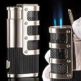 Mantello Catador Triple Jet Flame Butane Lighter