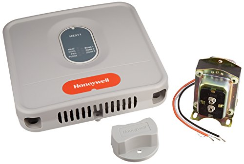 Honeywell HZ311K TrueZONE Panel Kit