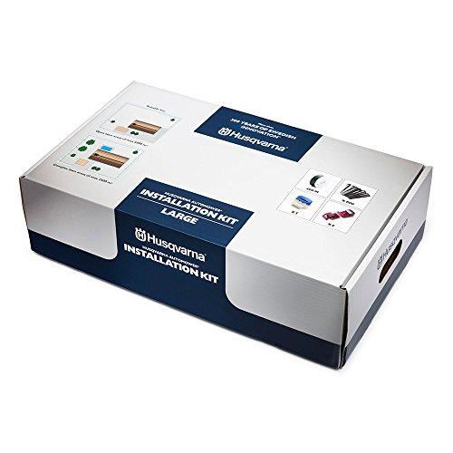 Husqvarna 967623603 Automower Install Kit, Large
