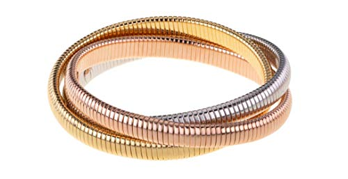 Bulgari Yellow Bracelet - The 1/4
