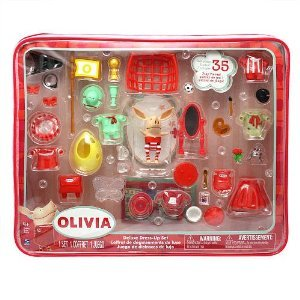 Olivia Deluxe Dress-up Doll Set with Storage Bag  sc 1 st  Amazon.com & Amazon.com: Olivia Deluxe Dress-up Doll Set with Storage Bag: Toys ...