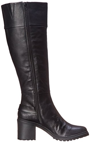 Kenneth Cole Reaction Women's Rocky Hill Harness Boot Black Wpm6p9C