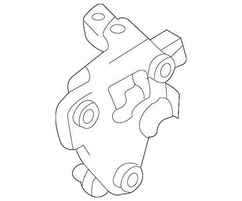 Genuine Toyota Sequoia & Tundra Shift/Shifter Control Shaft 33501-0C021