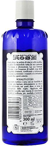 Manetti & Roberts: Refreshing Tonic Italian Rosewater, NEW
