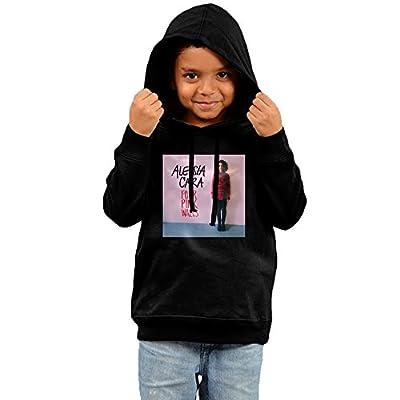 Alessia Cara Four Pink Walls Baby Hooded Sweatshirt Best Hoodie