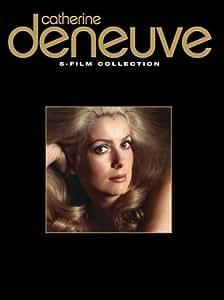 Catherine Deneuve Collection (Version française) [Import]