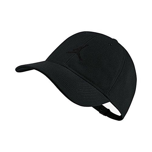 b135120ff27 ... coupon for nike mens air jordan floppy h86 dad hat black black 847143  010 3eb8e 85bf3