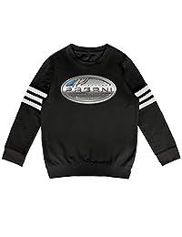 CUSOUL Kids Pagani-Logo- Kids Sweater