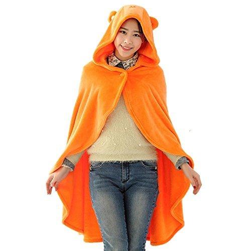 EITC Anime Himouto Umaru-chan Cosplay Cloak Hoodies Flannel Coat Blanket Quilt