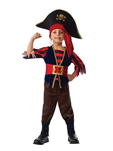 - Rubie's Costume Shipmate Pirate Value Child Costume, X-Small