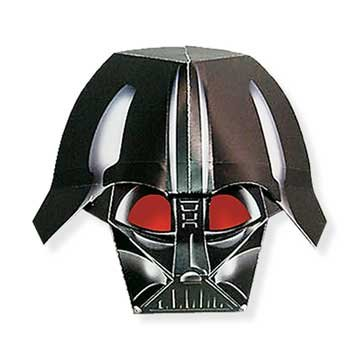 Star Wars Episode III Masks -pack of