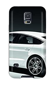 LatonyaSBlack Scratch-free Phone Case For Galaxy S5- Retail Packaging - Audi A5 9