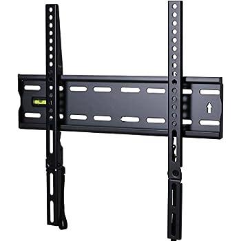 Amazon Com Sanus Systems Ll11 B1 51 X 80 Inch Ultra Thin