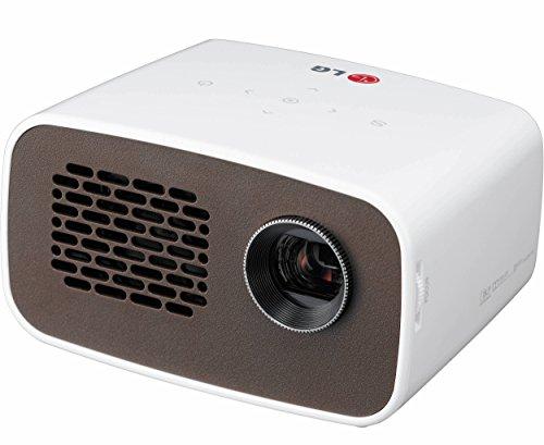 LG Electronics PH300s Minibeam Projector