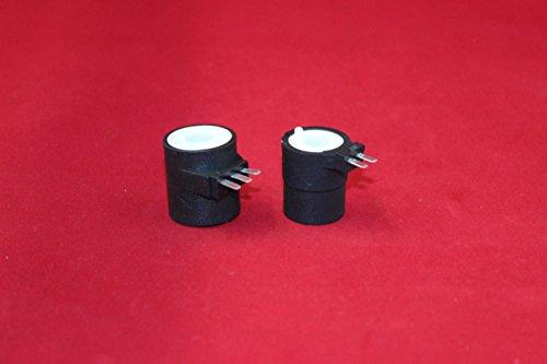 279834 Dryer Gas Valve Ignition Solenoid Coil Kit For KitchenAid