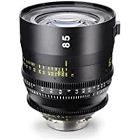 Tokina KPC-3003EF   Cinema Vista 85mm T1.5 EF Mount Lens Imperial