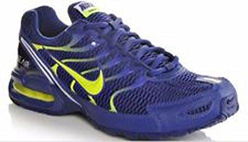 Nike Air Max Torch (Nike Men's Air Max Torch 4 Training Shoes (12 D(M) US, DEEPROYALBLUE/Volt/White))